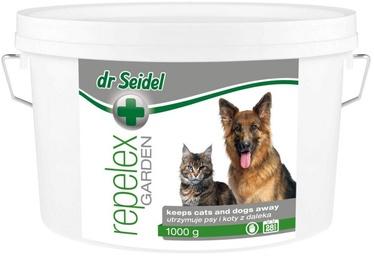 Средство отпугивания Dr Seidel Repelex Garden 1kg