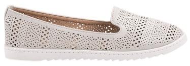 Czasnabuty Casual Flat Shoes 57186 Gray 37