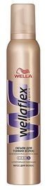 Wella Wellaflex Instant Volume Boost Hair Mousse 200ml