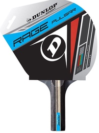 Dunlop Rage Pulsar Table Tennis Racket