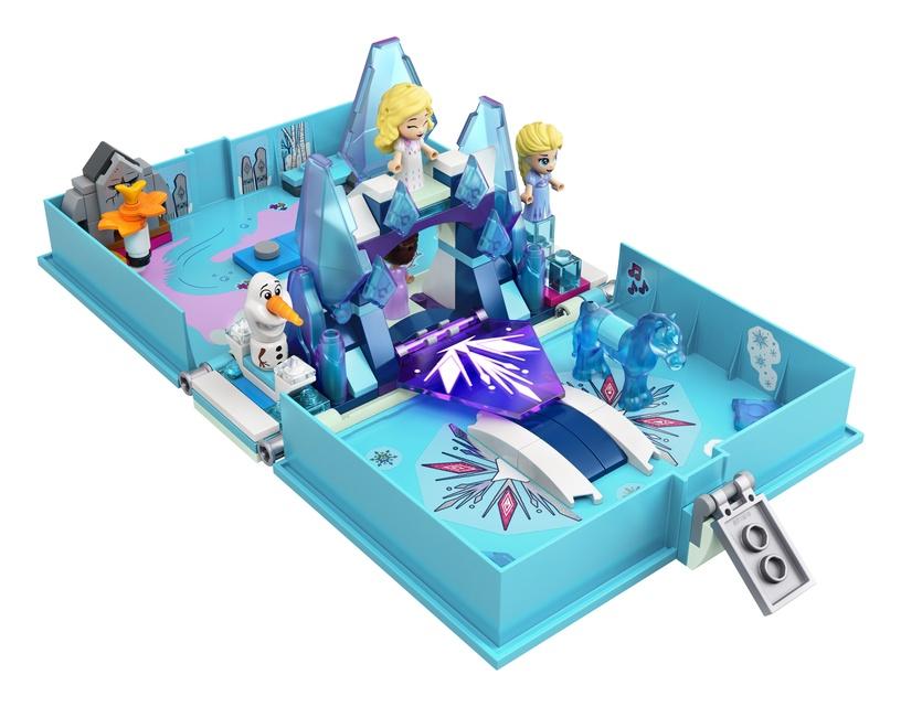 Constructor LEGO Disney Princess 43189