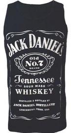 Футболка Bioworld Jack Daniels Mens Top S Black