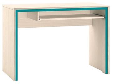 ML Meble Writing Desk Bonti 13 Turquoise