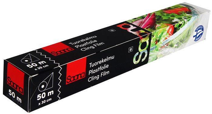 Saana Food Film 50m