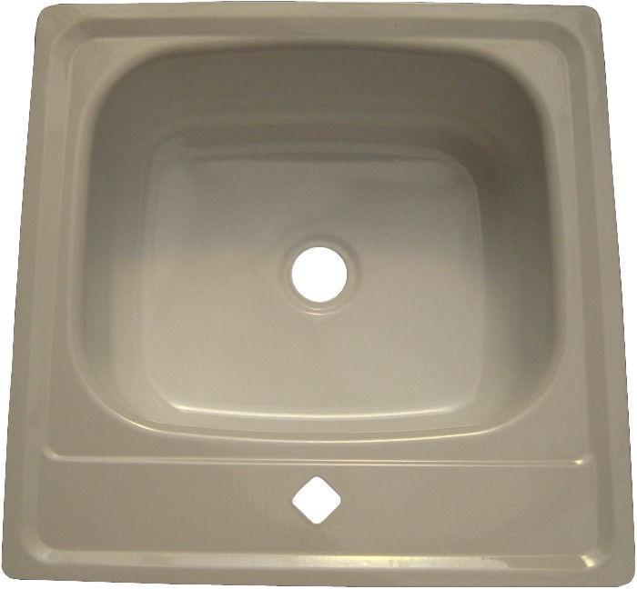 Мойка Santex Enameled Sink 500x500mm