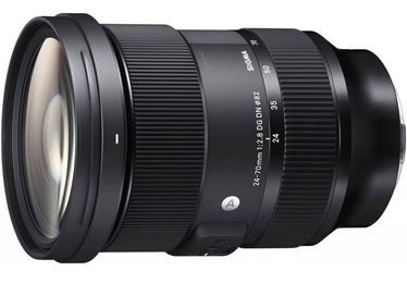 Sigma 24-70mm F2.8 DG DN Art For Panasonic