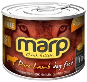 Marp Pure Lamb Dog Food 200g
