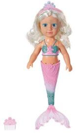 Кукла Zapf Creation Baby Born Little Sister Mermaid 46cm
