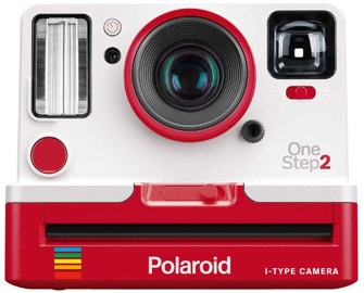Polaroid One Step 2 VF Everything Box Red