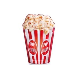 Pripučiamas plaustas Intex Popcorn, 178 x 124 cm