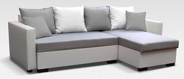 Platan Karol 06 Corner Sofa Grey