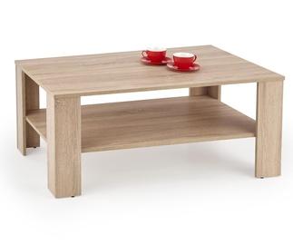 Kafijas galdiņš Halmar Kwadro Sonoma Oak, 1100x650x530 mm