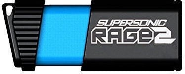 Patriot 256GB Supersonic Rage 2 USB 3.1 Gen1