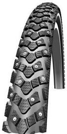 Schwalbe Marathon WinterPlus Tire With Studs 20x1.60 Black