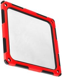 Silverstone Dust Filter Red/Black SST-FF124BR-E 120mm