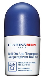 Clarins Men Anti-Transpirant Roll-On 50ml