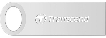 Transcend Jet Flash 520S 8GB Silver
