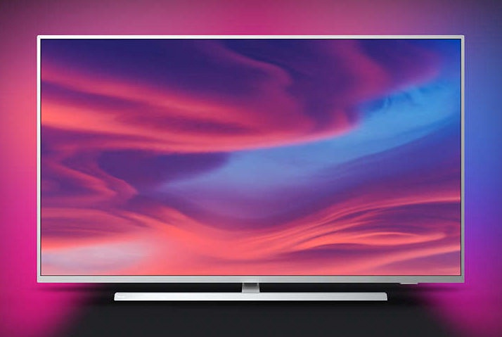 Philips 7300 series 4K UHD LED Android TV 50PUS7334/12