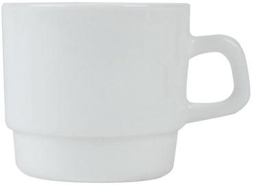 Arcoroc Opal Restaurant Cup 25cl White