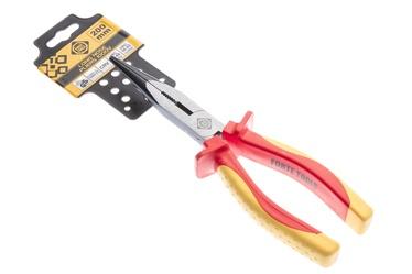 Smailosios replės Forte Tools VDE01003-8, 200 mm