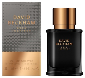 Tualetes ūdens David Beckham Bold Instinct 30ml EDT