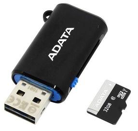 Adata 32GB Premier Micro SDHC UHS-I U1 Class 10 + OTG Micro Reader