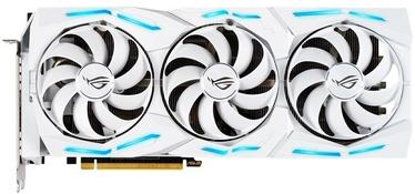Asus GeForce RTX 2080 Ti Strix Gaming OC White 11GB GDDR6 PCIE ROG-STRIX-RTX2080TI-O11G-WHITE