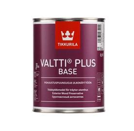 Antiseptikas Tikkurila Valtti Plus base, bespalvis (šviesiai mėlyno atspalvio), 0.9 l