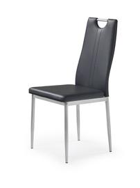 Стул для столовой Halmar K202 Metal/Black