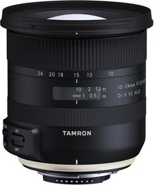 Tamron 10-24mm f/3.5-4.5 Di II VC HLD for Nikon