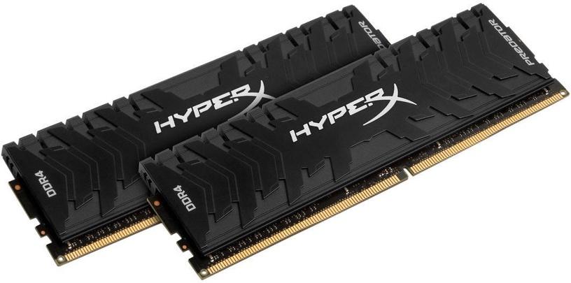 Kingston HyperX Predator 16GB 3600MHz CL17 DDR4 KIT OF 2 HX436C17PB3K2/16