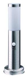LAMPA ĀRA DH7022-450 60W E27 IP44 SENS. (VAGNER SDH)