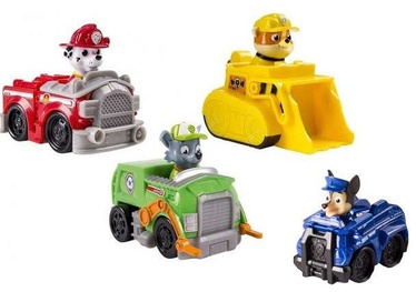 Spin Master Paw Patrol Racers Assort 6033285
