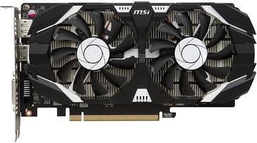 MSI GeForce GTX1050 2GT OC 2GB GDDR5 PCIE GTX10502GTOC