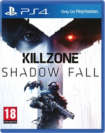 Killzone: Shadow Fall RUS PS4