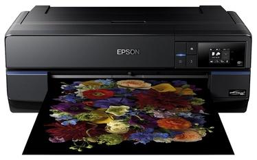 Tindiprinter Epson SureColor SC-P800, värviline