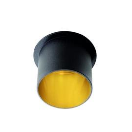 Įmontuojamas šviestuvas Kanlux Spag L B/G, 35W, GU10