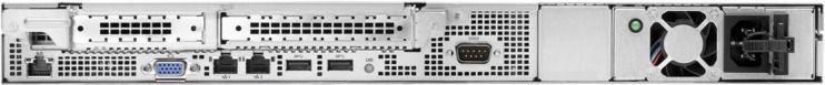 HP DL20 Gen10 E-2136 P06478-B21