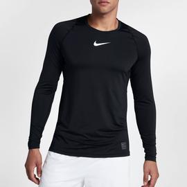 Vyriški kompresiniai marškinėliai Nike NP TOP LS, dydis M