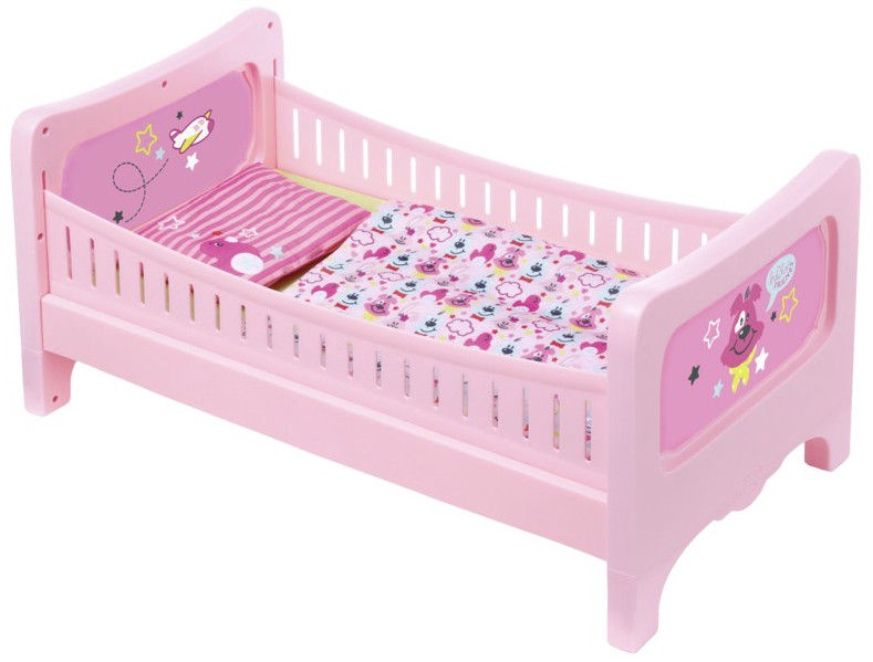 Baby Born Bed 824399