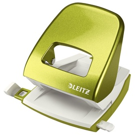 Leitz WOW Punch Green
