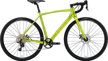 Merida Cyclo Cross 100 Green 59cm/XL 2019