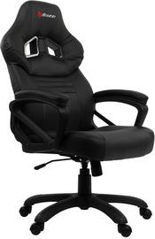 Žaidimų kėdė Arozzi Monza Black