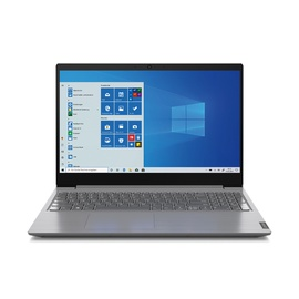 Nešiojamas kompiuteris LENOVO V15 R5-3500U W10
