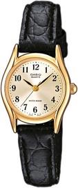 Casio Women's Watch LTP-1154PQ-7B2 Black