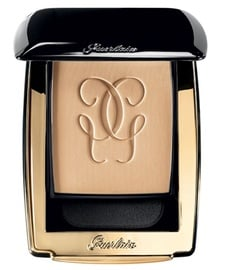 Guerlain Parure Gold Powder Foundation SPF15 10g 01