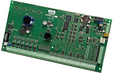 Signalisatsioon Satel Integra 64 Advanced, roheline