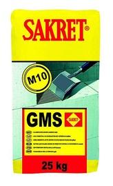 Līme gāzbetona Sakret GMS, 25 kg