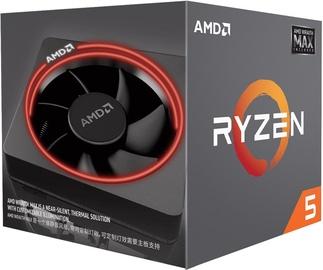 AMD Ryzen 5 2600X MAX 3.6GHz 16MB w/ Wraith Spire