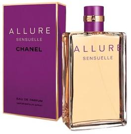 Kvepalai Chanel Allure Sensuelle 100ml EDP